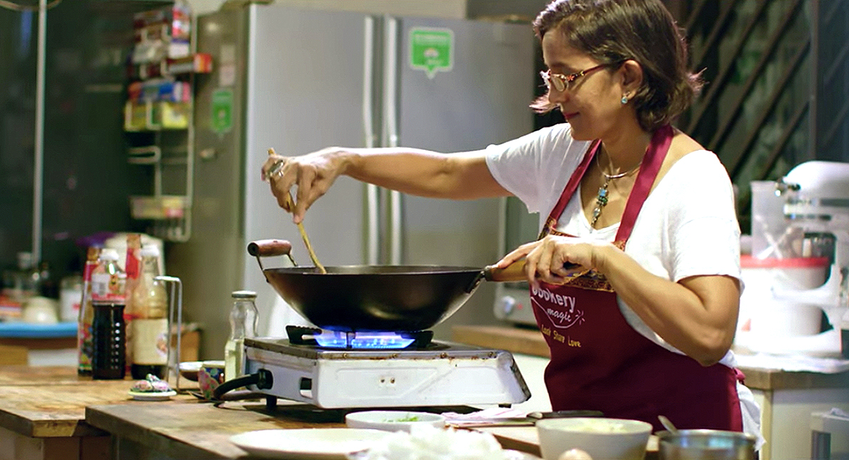 Singapore Cooking Classes
